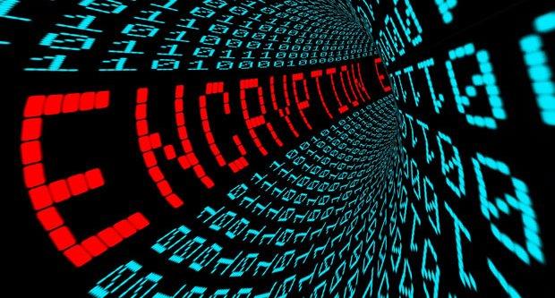 GDPR encryption