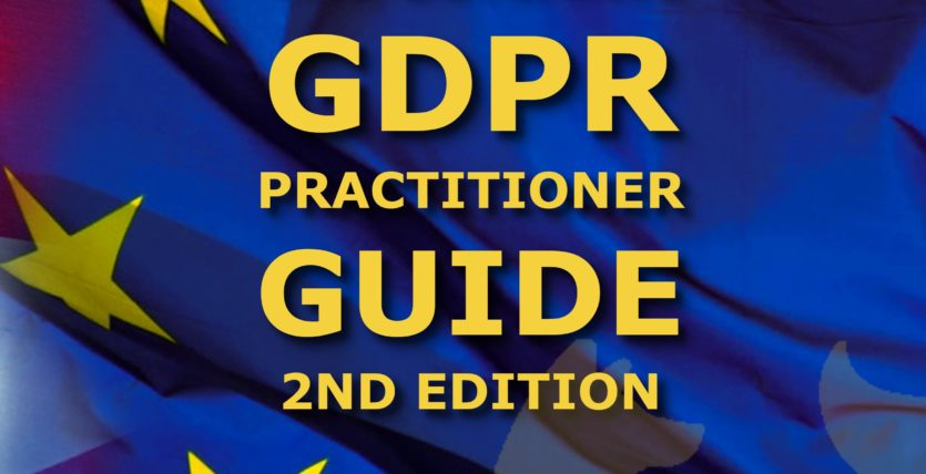 Ultimate GDPR Cover Image - 2nd Edition