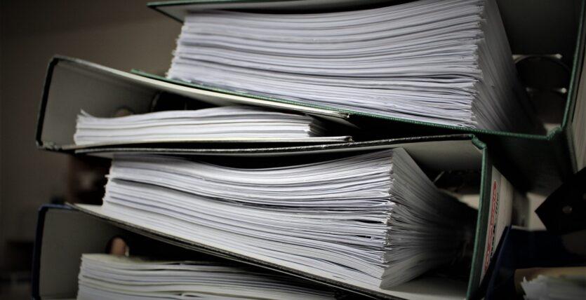 Policy Folders